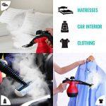 Nettoyeur vapeur tissus ; faire une affaire TOP 1 image 2 produit