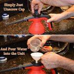 Nettoyeur vapeur tissus ; faire une affaire TOP 1 image 5 produit