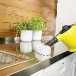 Nettoyeur vapeur tissus ; faire une affaire TOP 2 image 3 produit