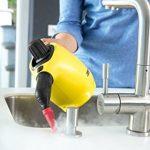 Nettoyeur vapeur tissus ; faire une affaire TOP 2 image 4 produit