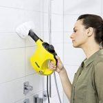 Nettoyeur vapeur tissus ; faire une affaire TOP 2 image 5 produit