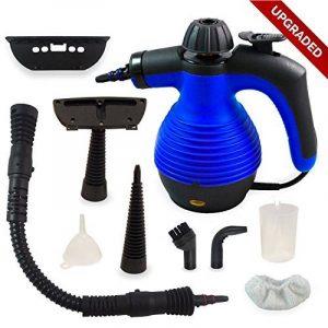 Nettoyeur vapeur tissus ; faire une affaire TOP 4 image 0 produit