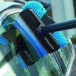 Nilfisk 6411131 Accessoire pour Nettoyeur Brosse Auto, Bleu de la marque Nilfisk image 2 produit