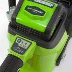 Notre comparatif de : Tronconneuse à batterie TOP 9 image 2 produit