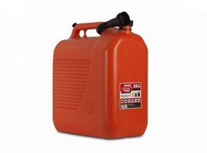 Notre meilleur comparatif : Bidon pour carburant TOP 2 image 0 produit