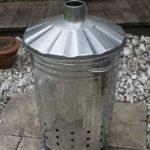 Notre meilleur comparatif : Broyeur à compost TOP 1 image 1 produit