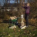 Notre meilleur comparatif de : Fendeuse bois TOP 0 image 2 produit
