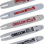 Oregon 188SLGK095 Pro-Lite Guide tronçonneuse 45 cm de la marque Oregon Scientific image 1 produit