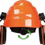 Oregon WAIPOUA Casque de protection pour travail en forêt semi professionnel de la marque Oregon Blount image 3 produit