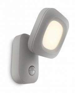 Philips luminaire extérieur LED applique avec détection Cloud de la marque Philips Lighting image 0 produit
