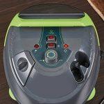 Polti Nettoyeur Vapeur Vaporetto Pro 90, Pression 5 Bars, 120 gr Vapeur/min de la marque Polti image 1 produit