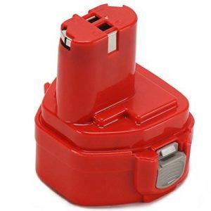POWERAXIS 12V 3000mAh NI-MH Visseuse Remplacement Batterie pour MAKITA 1220 1222 1233 1234 12351235F 192597-4 192598-2 192681-5 193059-5 193100-4 193157-5 193624-0 193981-6 193983-2 PA12 de la marque POWERAXIS image 0 produit
