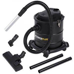Powerplus pOWX308aspirateur sans sac 20l 1200W noir aspirateur de la marque PowerPlus image 0 produit