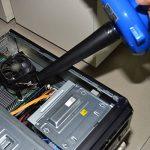 Pro'sKit UMS-C002 Portable Électrique Souffleur à Vide Manuel Nettoyeur de Ventilateur Blower Cleaner Drum Machine de la marque ÁpexTech image 6 produit