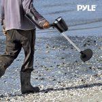 Pyle Treasure Hunter 2000 Détecteur de métaux de la marque Pyle image 4 produit
