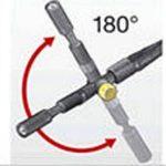 Raccord flexible nettoyeur haute pression -> les meilleurs modèles TOP 7 image 2 produit