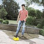 Rotabuse pour nettoyeur haute pression - les meilleurs modèles TOP 0 image 1 produit