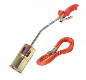 Rothenberger IndustrialRomini Chalumeau de préchauffage Avec 2m de tuyau–030961E de la marque Rothenberger Industrial image 0 produit