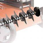 Rouleau scarificateur, notre comparatif TOP 4 image 4 produit