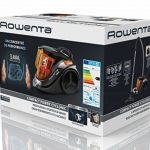 Rowenta RO3753EA Compact Power Cyclonic Aspirateur Traîneau (2000w Puissance - 750w de consommation) de la marque Rowenta image 5 produit