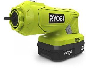 Ryobi-OES1813 dispositif de démarrage/e-Start Chargeur batterie 18 V/1,3 Ah Lítio de la marque Ryobi image 0 produit