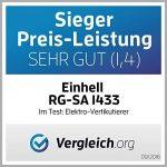 Scarificateur einhell -> notre top 6 TOP 2 image 6 produit