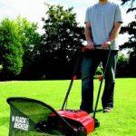 Scarificateur pelouse : trouver les meilleurs produits TOP 2 image 2 produit