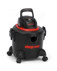 Shop Vac 2030129 16 Aspirateur eau et poussière électrique de la marque ShopVac image 0 produit