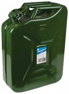 Silverline 730799 Bidon à essence 20 L de la marque Silverline image 0 produit