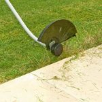 Skil 0731AA Coupe Bordure Gazon Electrique Double Fil (1000W, Ø 35cm, Automatique, Accessoires: 2 Bobines supplémentaires, Easy Storage) de la marque SKIL image 6 produit