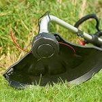 Skil 0731AA Coupe Bordure Gazon Electrique Double Fil (1000W, Ø 35cm, Automatique, Accessoires: 2 Bobines supplémentaires, Easy Storage) de la marque SKIL image 2 produit