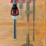 Skil 0740AA Taille Haie électrique avec Lame de 52 cm (450W, Légère 2,9 kg, Easy Storage) de la marque SKIL image 1 produit