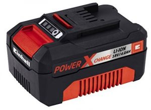 Souffleur électrique batterie ; le top 5 TOP 4 image 0 produit