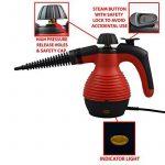 Steam Cleaner Nettoyeur Vapeur de la marque Comforday image 6 produit