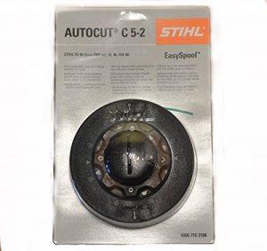 Stihl C 5-2 Bobine AutoCut pour coupe-bordures Fil 2 mm (Import Grande Bretagne) de la marque Stihl image 0 produit