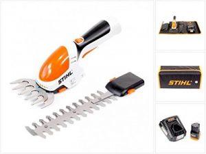 STIHL Tosacespugli SAH 25 Taille-haies électrique Machines de jardinage de la marque Stihl image 0 produit