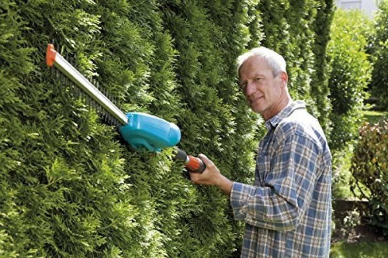 Taille haie perche sans fil comment acheter les meilleurs for Acheter une tonnelle de jardin