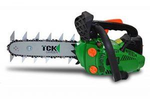 TCK GL25-2 Elagueuse + Ebrancheur + Taille-haie thermique de la marque TCK image 0 produit