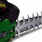 TCK GL25-2 Elagueuse + Ebrancheur + Taille-haie thermique de la marque TCK image 1 produit