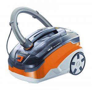 Thomas 788568 Aspirateur filtre à eau Orange/Gris 1,8 L 1600 W de la marque Thomas' image 0 produit