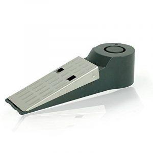 Tiiwee Cale Bloque Porte avec Fonction Alarme - Batterie Incluse - 120dB de la marque tiiwee image 0 produit