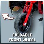 Transmission motoculteur ; comment choisir les meilleurs modèles TOP 0 image 5 produit
