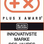 Tronçonneuse électrique black et decker notre comparatif TOP 6 image 1 produit