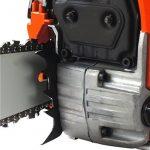 Tronçonneuse thermique 62 cm3, 3.5 CV, guide 50 cm, 2 chaînes de la marque GT Garden image 2 produit