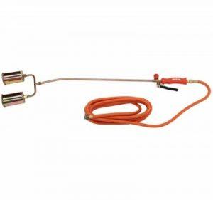 Tuyau gaz désherbeur thermique comment trouver les meilleurs produits TOP 7 image 0 produit
