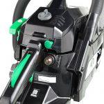 Ultranatura Scie à chaîne à essence BK-100, longueur de lame 35 cm de la marque Ultranatura image 2 produit