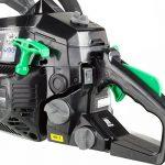 Ultranatura Scie à chaîne à essence BK-100, longueur de lame 35 cm de la marque Ultranatura image 3 produit