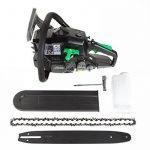 Ultranatura Scie à chaîne à essence BK-100, longueur de lame 35 cm de la marque Ultranatura image 4 produit