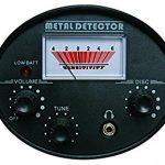 Velleman Detecteur Détecteur de métaux de la marque Velleman image 1 produit