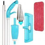 VENDEUR PRO Spray Mop Balai Vapeur Vaporisateur Multifonction Reservoir Pulse Jet Sprayer pour carrelage de la marque Vendeur Pro image 4 produit